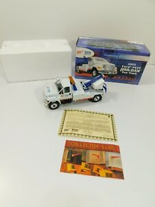 2002 Ford F-650 Jerr-Dan Tow Truck AAA Centennial Edition 1/34 Scale NEW!