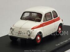 Fiat 500 Sport 1958 1:43 Spark S2691