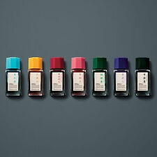 Pilot Iroshizuku 100th Anniversary Limited Edition Mini Ink Set