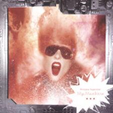 Princess Superstar - My Machine [New CD]