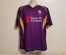 Colombia 11 CUADRADO Save the Children Adult XL Purple Soccer Jersey