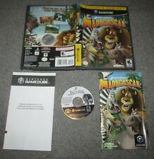 Madagascar  (Nintendo GameCube, 2005)