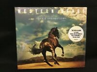 Western Stars - Bruce Springsteen (Album) [CD]