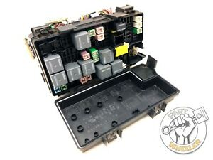 2010 Dodge Journey Grand Caravan TIPM Integrated Power Fuse Module 04692305AE