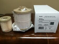 Ford 6.0L Powerstroke Fuel Filter Kit OEM Racor PFF4616 filter kit