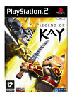 Legend of Kay (PS2), Playstation 2, PlayStation2 | 9006113102014 | Acceptable