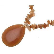Adventurine Gemstone Necklaces Gemstone Jewellery Aventurine Jewellery YL25