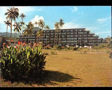 TAHITI (POLYNESIE) MAEVA BEACH HOTEL / UTH