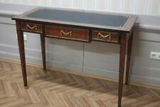 bureau baroque Bureau de style antique Plat MoSr0729