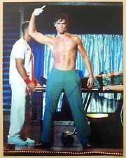 MATT BOMER.. Magic Mike's Shirtless Stud (11x14) SIGNED