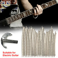 22X Fret 2.2mm Cupronickel Wire for Electric Guitar ReplacementPremium