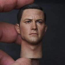 1/6 Head sculpt Batman Robin Detective Blake Joseph Gordon Blake fit 12'' figure