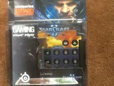 NIB ZBOARD Limited Edition Keyset #68035 - Gaming for Starcraft