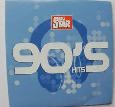 90`S HITS CD SHABBA RANKS KULA SHAKER REEF SPIN DOCTORS TOP LOADER