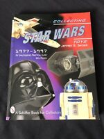 Collecting Star Wars Toys 1977-1997 An Unauthorized Guide With Prices By Snyder