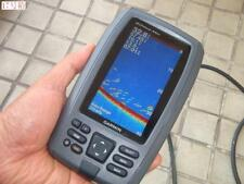 "Garmin echoMAP 44DV 4.3"" Fishfinder GPS US Marine Detail g2 Map W/O Transducer"