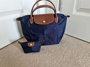 Longchamp bag and purse (Mini tote)