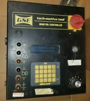 GSE TECH-MOTIVE TOOL MONITOR/CONTROLLER *USED*