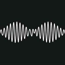 Arctic Monkeys – Am 2013 CD Domino Wigcd317 EU Card Gatefold Sleeve