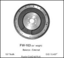 Clutch Flywheel-Manual Flywheel Pioneer FW-163