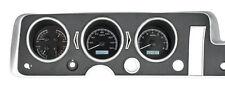 Dakota Digital 68 Pontiac GTO Lemans Tempest Analog Gauge System VHX-68P-GTO-K-W