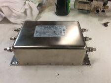 Nemic-Lambda Noise Filter, MBS-1340-33, Used, Warranty