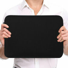 Waterproof Laptop Sleeve Case Carry Bag Notebook For Macbook Lenovo Dell HP ASUS