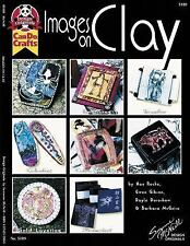 Images on Clay (Design Originals Can Do Crafts) - Acceptable - Roche, Nan -