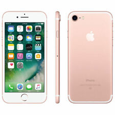 Apple iPhone 7 - 32GB - Rose Gold (Unlocked) A1778 (GSM)