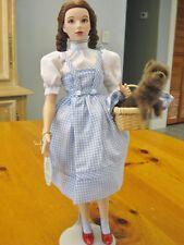 Wizard of Oz Porcelain Dorothy