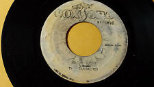 The Skatalites/Below Zero/The Gaylads-lady with the red dress / Ska  Coxsone