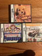 Nintendo DS Replacement Cases - media_Game Cases