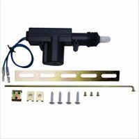 Kit actionneur a usage general, moteur pour serrure de porte, moteur, serrure JU