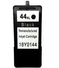 Non-FEO Remplacer 44 44XL Pour Lexmark X4800 X4850 Cartouche D'encre Noire