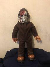 Michael Myers Halloween Cinema of Fear Plush Mezco