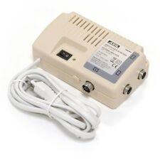 AMPLIFICADOR ANTENA ENGEL INTERIOR UHF-VHF5G