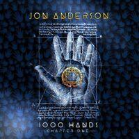 Jon Anderson - 1000 Hands [New CD]