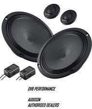 "Audison Prima APK165 6.5"" 17cm Component Car Stereo Speaker 100w RMS 1 Pair"