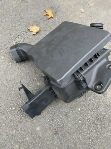 Bmw E46 Airbox And Filter 320