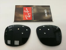 LENSES RAY-BAN WAYFARER RB2140 47 POLARIZED GREEN REPLACEMENT LENSES LENTI