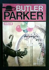 Butler Parker AUSLESE Nr.: 239