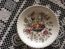 Johnson Brothers Windsor Ware Pomona Saucer  5 3/4""