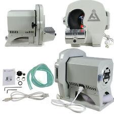 Dental Feuchte Modell Trimmer Gipstrimmer Maschine Abrasive Gipsmodelltrimmer DE