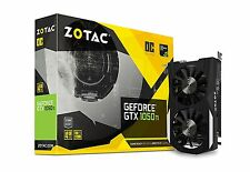 ZOTAC GeForce GTX 1050 Ti OC 4GB 128 Bit GDDR5 Graphic Card -  ZT-P10510B-10L