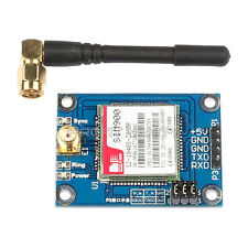 Brand-new SIM900 GPRS/GSM Board Quad-Band Module Kit DE Lager