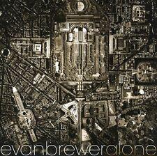 Evan Brewer - Alone [New CD]