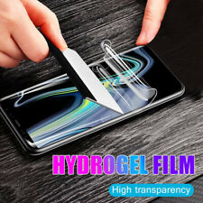 For Samsung Galaxy S10 Plus Screen Protector Full Cover Hydrogel Soft Film