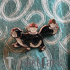 Loungefly Disney Cinderella 70th Anniversary Blind Pin Of Lucifer Chaser Pin