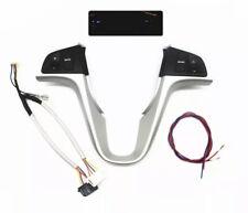 Car Steering Wheel Audio Volume Control Button  Blue Backlight Hyundai Accent