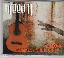 (FF866) Breed 77, Shadows - 2005 CD